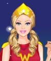Halloween Barbie