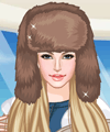 Earflap Hats Dress Up Game