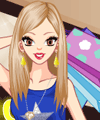 Shop Passion for Shopping Dress Up Game