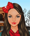 Woolen Shorts Dress Up Game