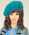 Tokyo Street Style Dress Up Game
