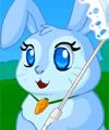 Bunny Dress Up Game