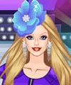 Barbie Pop Star Dress Up Game