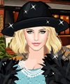Feathers and Tassels Dress Up Game