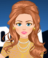 Hollywood Fashion Dress Up Game