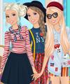 Barbie Paris vs New York