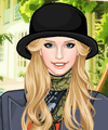 Coats and Sneakers Dress Up Game