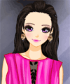 Punk Luxe Dress Up Game