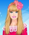Barbie Spring Break