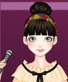 Karaoke Fun Dress Up Game