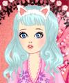 Gothic Lolita Girl Fashion