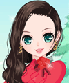 Gardening in Style Dress Up Game