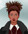 Winter Casuals Dress Up Game