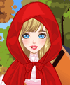 Red Riding Hood Dress Up Game