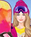 Snowboard or Ski