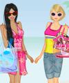 BFF Summer Holiday