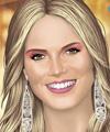 Heidi Klum Makeover Game