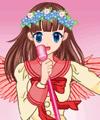 Full Moon wo Sagashite Dress Up Game