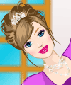 Prima Ballerina Dress Up Game