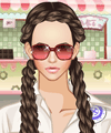 Fashion Blogger 201507 Dress Up Game