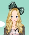 Ballerina Style Dress Up Game