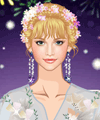 Cannes Festival 2015 Dress Up Game
