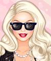 Barbie Instagram Diva Dress Up Game
