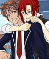 Manga Creator School Days 5 Dress Up Game