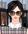 Victoria Style Dress Up Game
