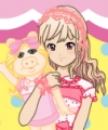 Miss Puppet Lolita Dress Up Game
