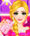 Karaoke Night Dress Up Game