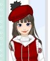 Little Miss Winter