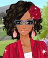Artistic Girl Makeover Game