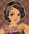Downton Abbey Hairstyles Makeover Game
