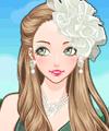 Dreamy Bride Dress Up Game