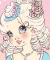 Marie Antoinette Dress Up Game