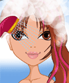 Briar Beauty Hairstyles Makeover Game