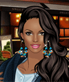 Sweater Scarves Dress Up Game