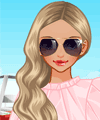 Luxury Cars Dress Up Game