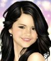 Selena Gomez Makeover Game