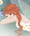 Sleeping Fairy Dress Up Game