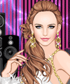 Tango Dancer Dress Up Game
