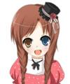 KawaiiPandah Anime Dress Up Game