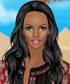 Ever Exotic Dress Up Game