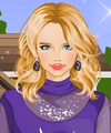 Embroidered Clothes Dress Up Game