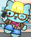 Hello Kitty Maker Game