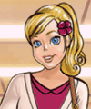 Claire is Back in School Dress Up Game Ashton High