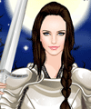 Snow White and the Huntsman Dress Up Game