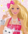 Barbie Loves to Party