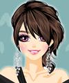 Chandelier Earrings Makeover Game